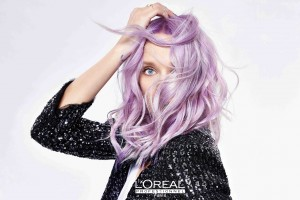 Lorealin Colorful Hair suoravärit